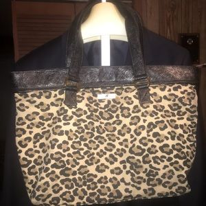 Large tote bag or purse